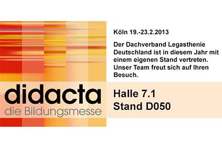 Didacta DVLD 2013