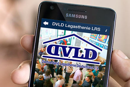 DVLD präsentiert News APP für Android