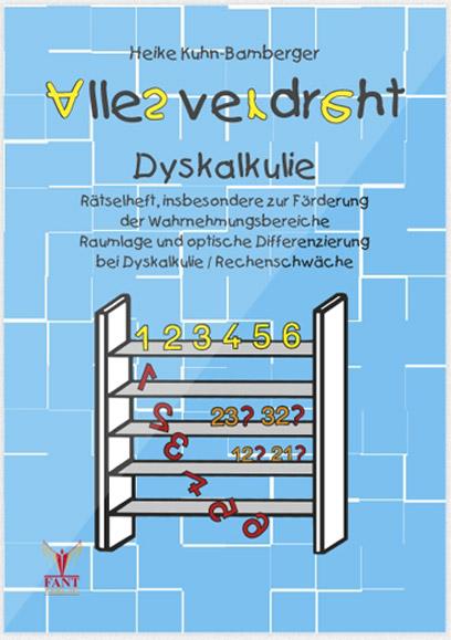 Best of Dyslexia, Dyskalkulie, Rechnen, Trainingsmaterial, Dyskalkulietraining