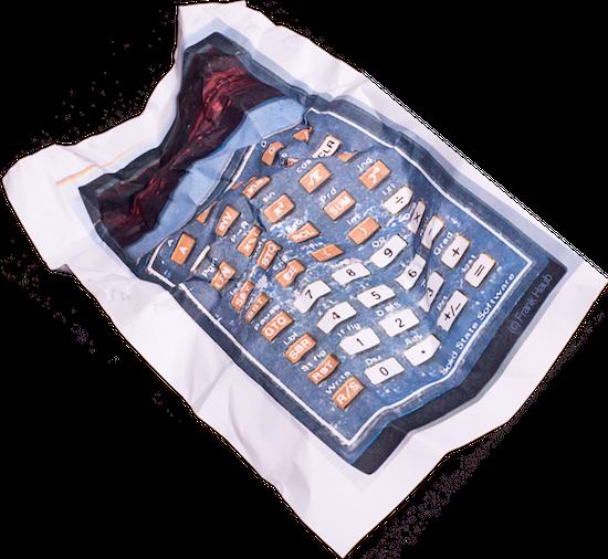 Der Papiertaschenrechner - DVLD