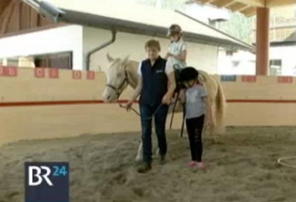 Lerntraining mit Pferden für Kinder – Nachhilfe auf 4 Beinen