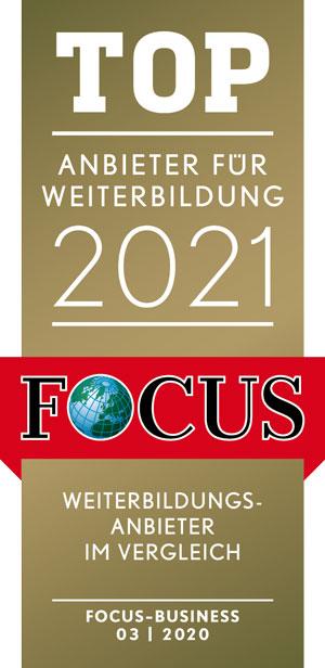 Top Weiterbildung 2021